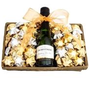 Chardonnay and Stars
