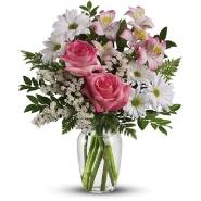 Tasteful Blooms