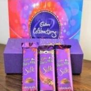 Cadburys Celebration