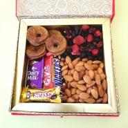 Choco & Dry Fruits