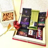 Chocolate Box Celebration