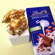 Chocolatey Buddha