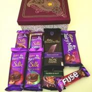 Chocolatey Love