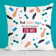 Father Special Cushion