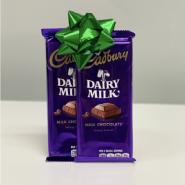 Duo Cadbury's