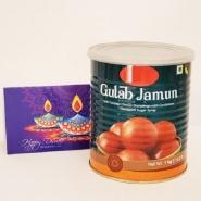 Gulab Jamuny Diwali