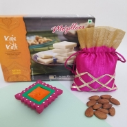Diwali Mithai & Nuts