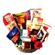 Extra Large Coffee Lover Basket