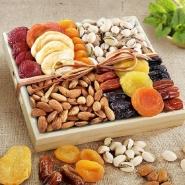 Fruitful Harvest