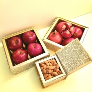 Fruits and Dry Fruits