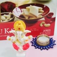 Ganesha Sweet & Light