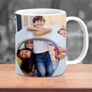 Happy Childhood Personalized Mug