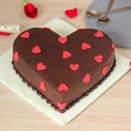 Heartiest Love Cake