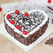 Hearty Black Forest