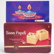 Diwali with Soan