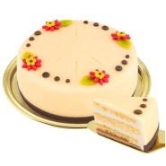 Lübecker Dessert Marzipan Cake