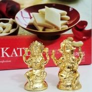 Laxmi Ganesha & Kaju Katli Special