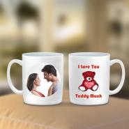 Love Teddy Much