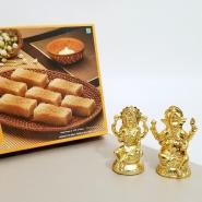 Milk Cake Diwali Special