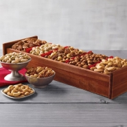 Mixed Nut Crate