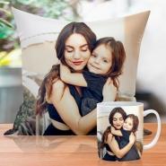 Mom n Me Loving Hug