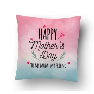 Mother's Day Cushion