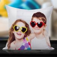 Playful Kids Personalized Cushion