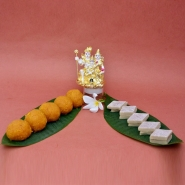 Shiva Pariwar & Sweets
