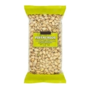 Dry and Roasted Pistachios