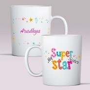 Mug For Sister