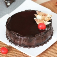 Soulful Chocolate Indulgence