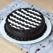 Supreme Choco Delight