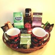 Tea & Coffee Lovers