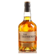 The Irishman Single Malt Irish Whiskey