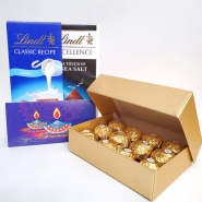 Diwali Lindt & Ferrero