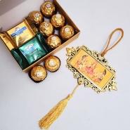 Diwali Hanging & Choco
