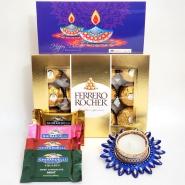 Diwali Gift Mixed Chocos