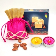 Sweet & Nutty Diwali