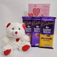 Teddy and Dairy