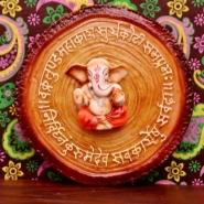 Vakratund Ganesha
