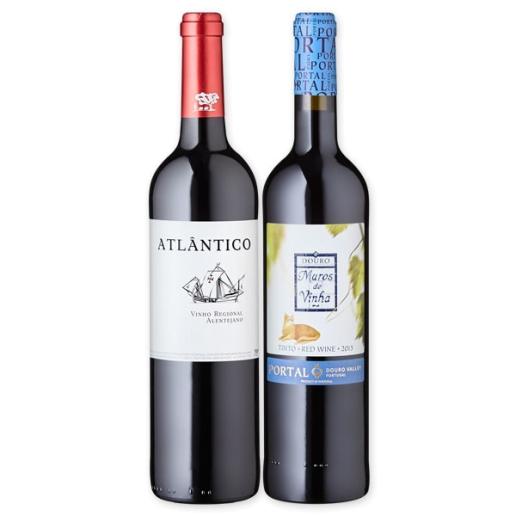 Fantastic Portugese Wine