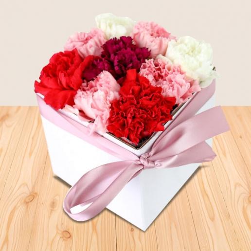 Little Flower Box
