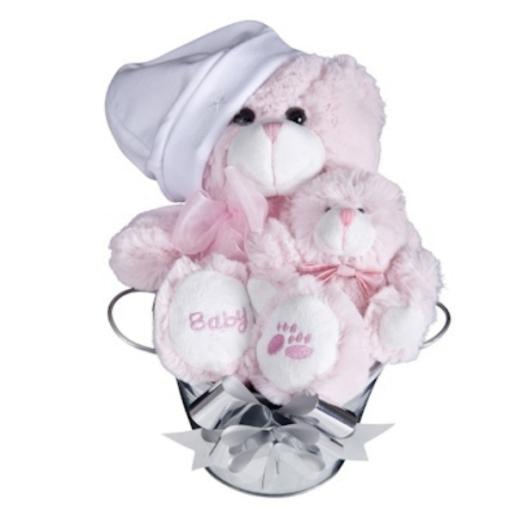 Bub Bucket (Girl)