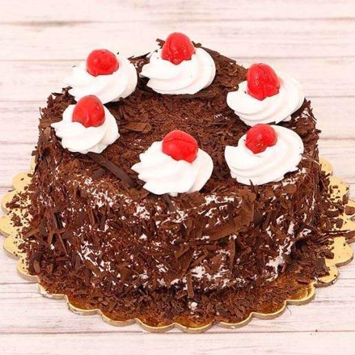 1kg Blackforest Cake