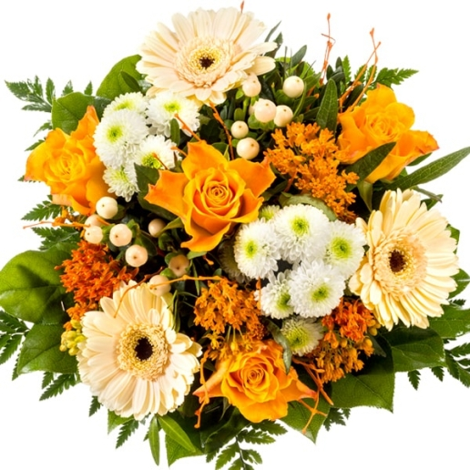 Bouquet ballad