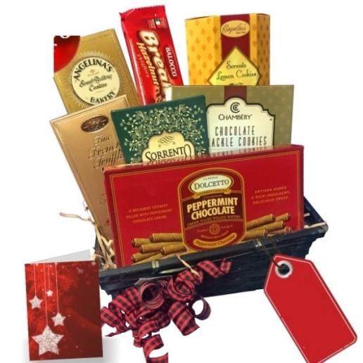 Christmas Gourmet Collection