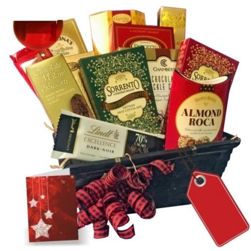 Christmas Special Basket