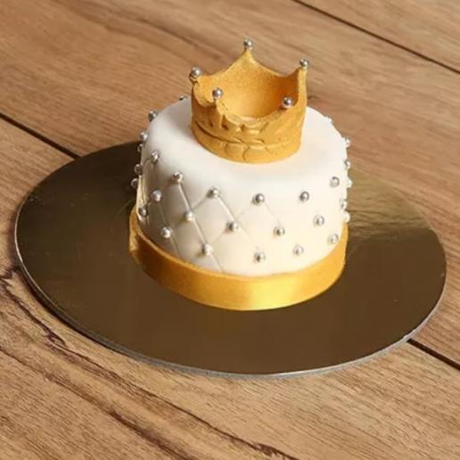Chocolate Mono Cake