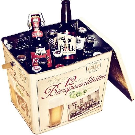 Kalea Specialties Beer Box