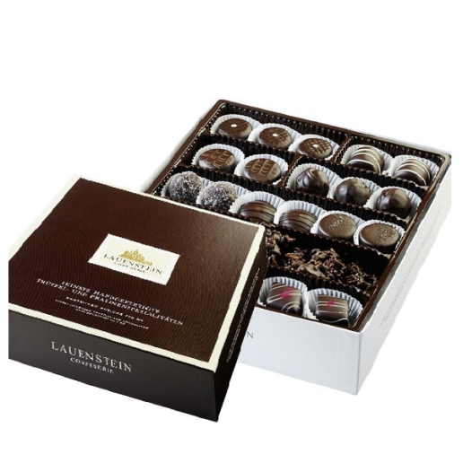Lauensteiner Dark Chocolate